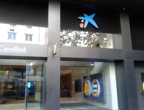 Adjudicación oficina Business en San Sebastián para Caixa