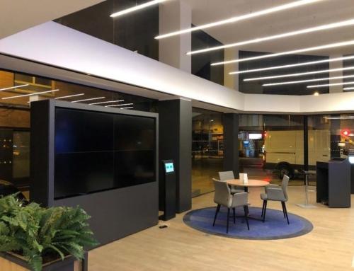 Terminación de las 2 oficinas Business en San Sebastián y Vitoria para CaixaBank