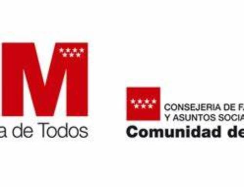 Acuerdo Marco de obras de edificación de la Agencia Madrileña de Atención Social
