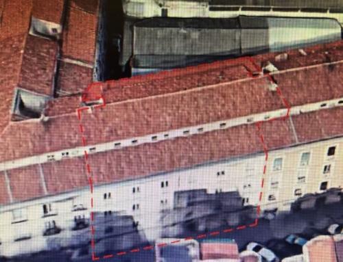 ADJUDICACIÓN rehabilitación integral edificio viviendas en Madrid