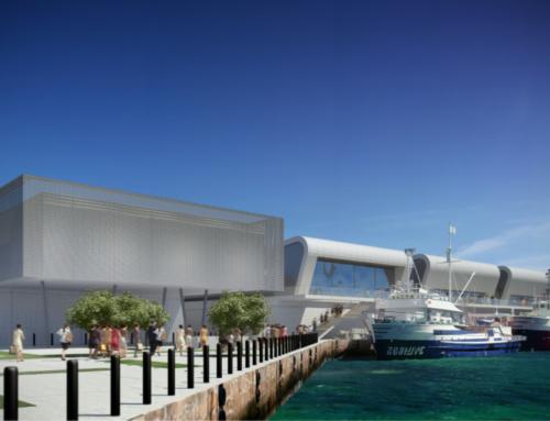 Adjudicación acuerdo marco con Puertos del Gobierno Vasco