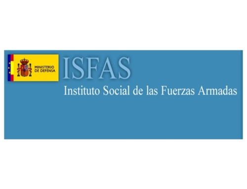 Terminación reforma para el ISFAS en Guipúzcua